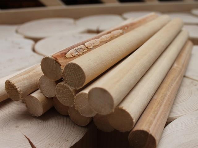 деревянные шипы для строительства дома
