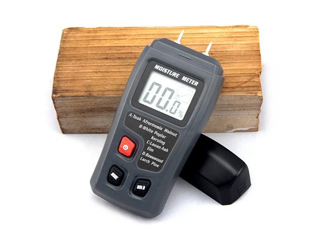 древесина с нулевым процентом влажности