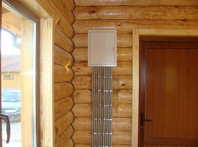 кабель для проводки в частном доме