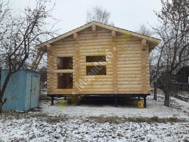 Дом в дер. Жилкино
