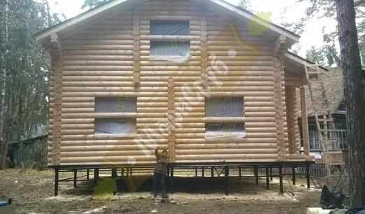 Дом в Мытищах