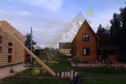 """Дом в СНТ """"Березка-3"""""""