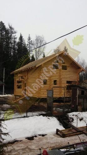 """Дом в СНТ """"Озон"""""""