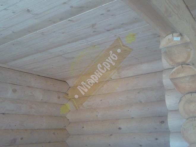Дом в дер. Дубки