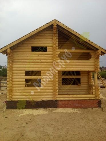 Дом в Волжске