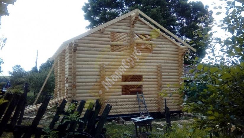 Дом в Ерново