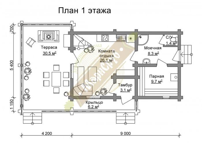 Сиеста-2