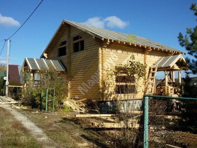Дом в СНТ Южный