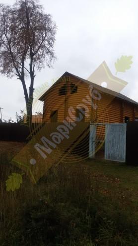 Дом в г. Лаишево
