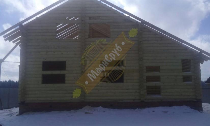Дом в Красной Сторожке