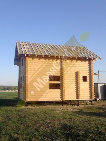 Дом в Арнеево