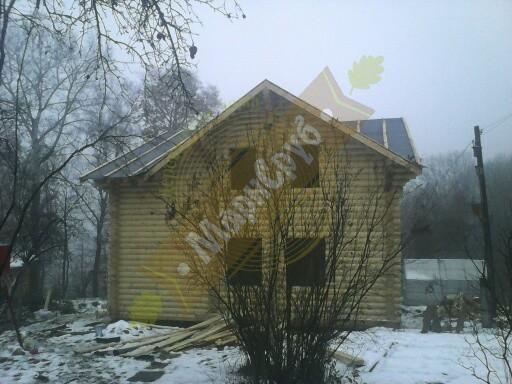 Дом в г. Таруса