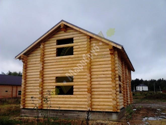 Дом в КП Троица
