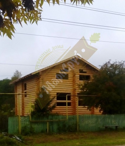 Дом в г. Балахна