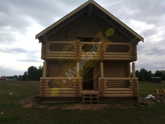 Дом в г. Зеленодольске