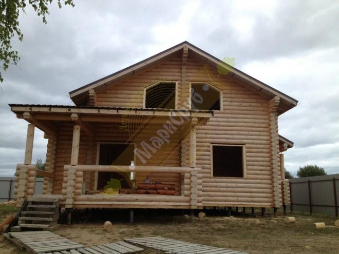 Дом в пгт. Тучково