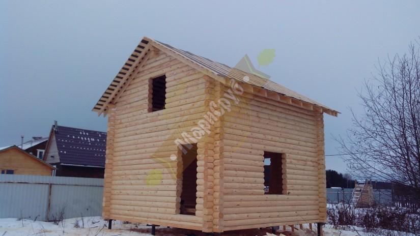 Дом в Старом Городке