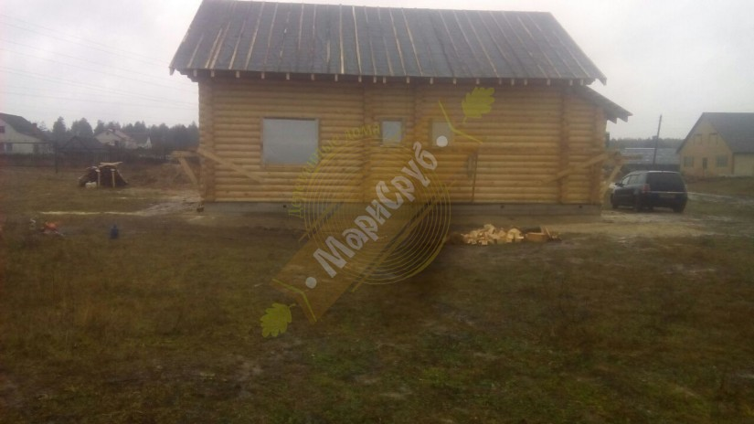 """Проект """"Любава"""", Брянская область."""