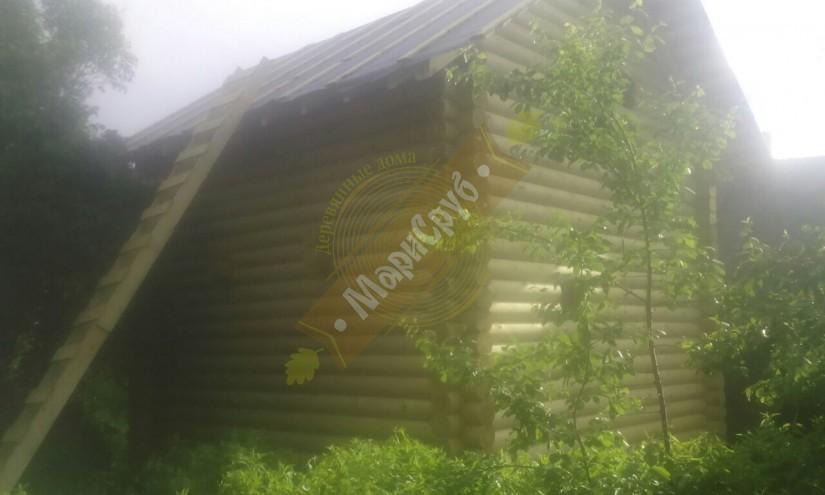 """Проект """"Дачный"""" в д. Сухоборка"""