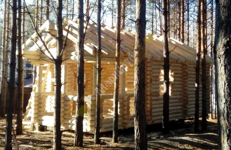 Комплекс объектов в д. Александровка
