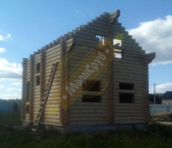 """Проект """"Сказка"""" в дер. Уржумка"""