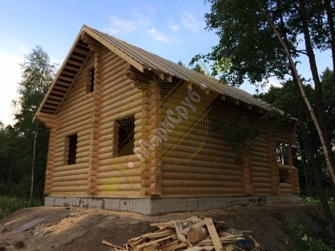 Дом в Шевелкино