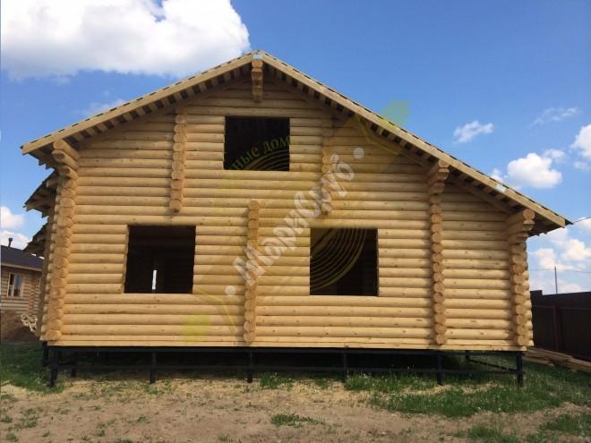 Дом в Снежной Долине