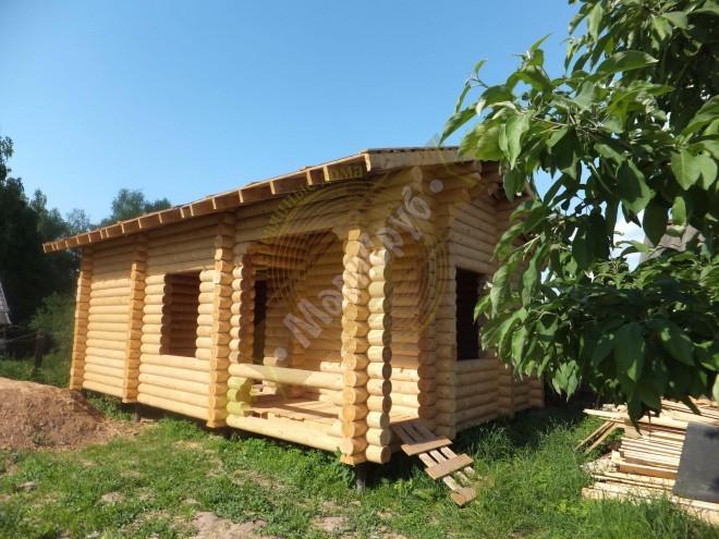 Дом в Васильсурске