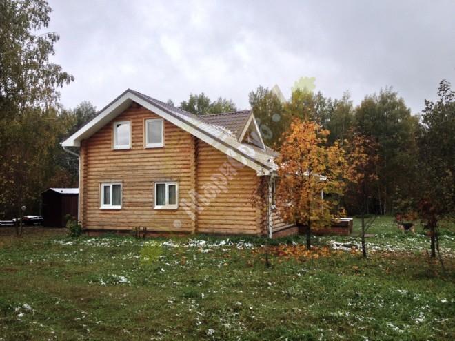 Дом в д. Шабаши