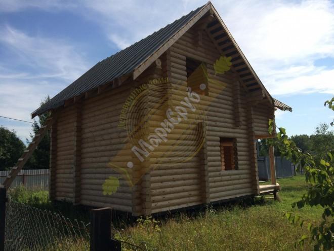 Дом Шаликово