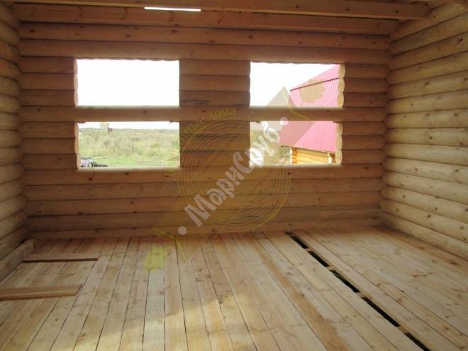 Дом в Апшакбеляк