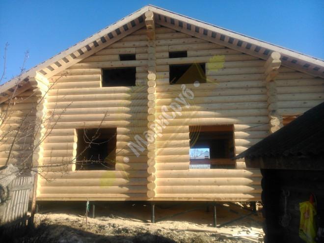 Дом Большое Чурашево
