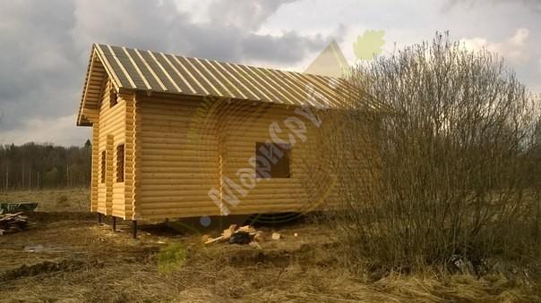 Дом в СНТ Аверс
