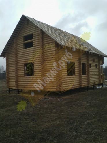 Дом в Чисменском
