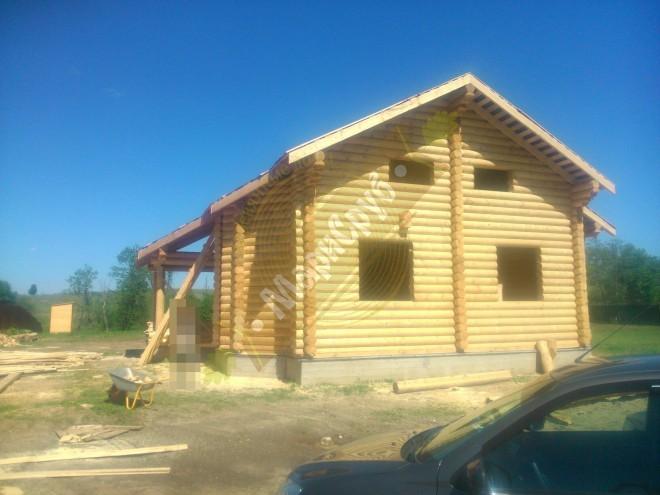 Дом в Прибрежном