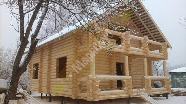 Дом в Ерино