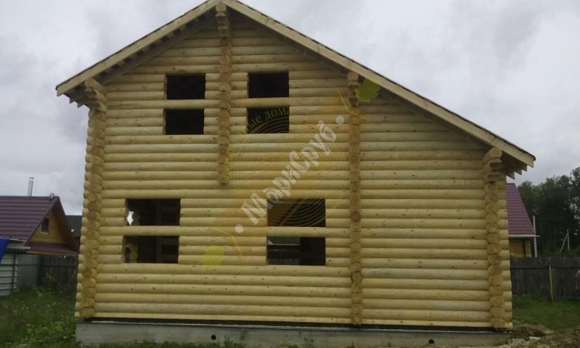 Дом в Богородске