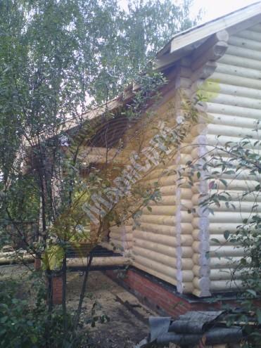 Дом в Алексеевском