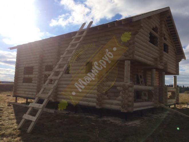 Дом в Васьково