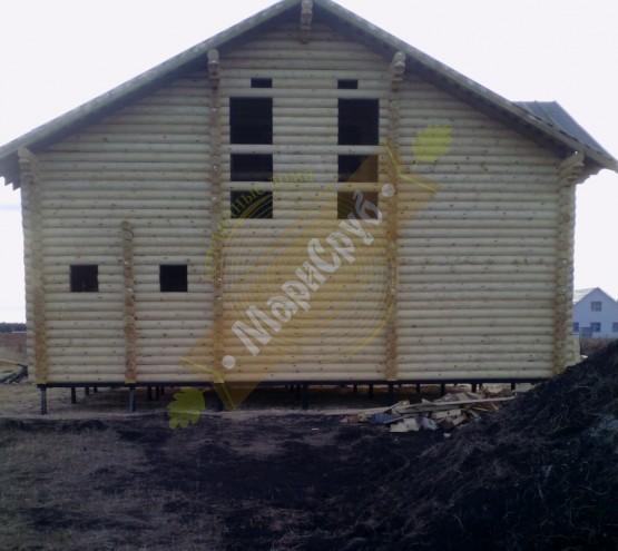 Дом в Новой Усмани