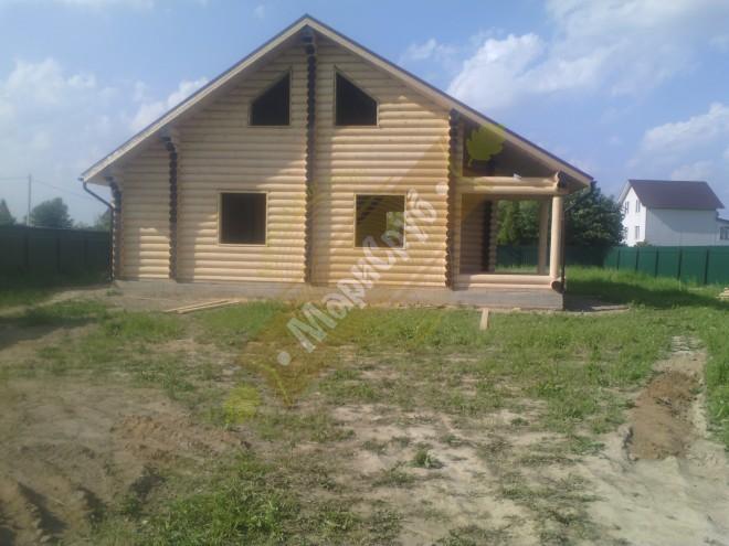 Дом в Асаково