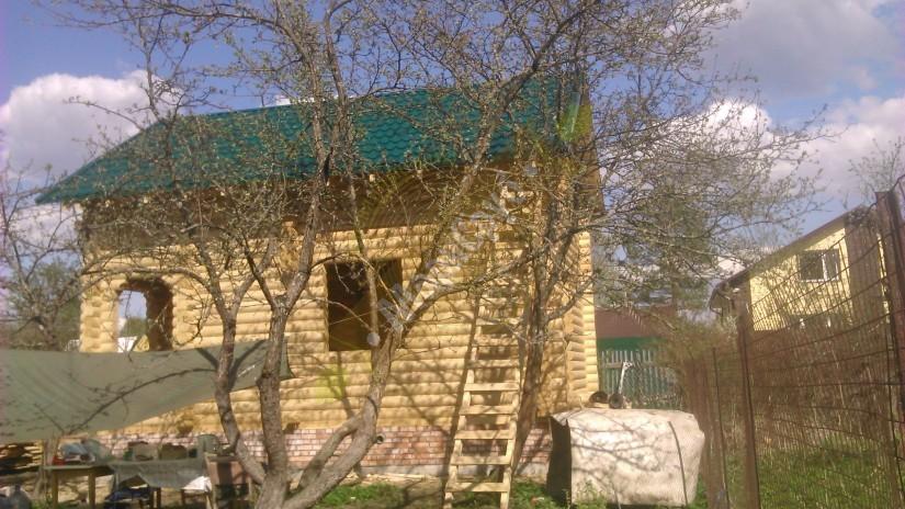 Дом в Пос. Моховое 2-Е