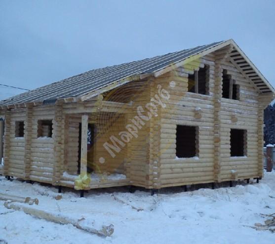 Дом в Дер. Кузнецово