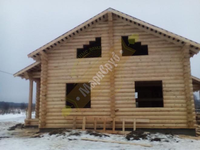Дом в Дер. Мамуши